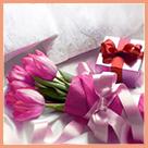 Подарки на 8 марта