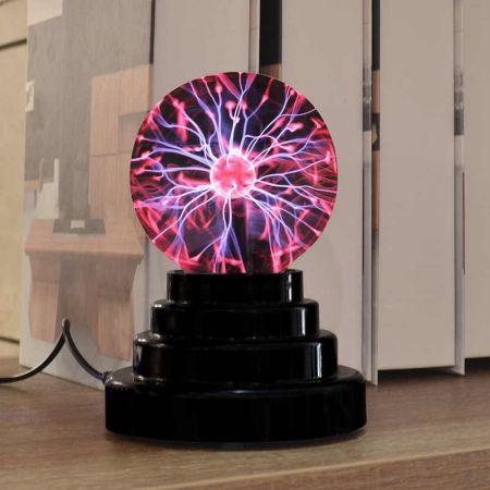 "USB ""Плазменный шар"""