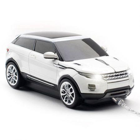 """Мышка машинка """"Range Rover"""" Rapido USB"""
