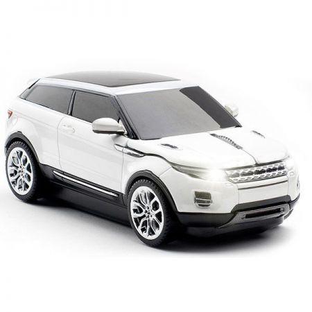 """Мышка """"Range Rover"""" беспроводная 2,4GHz"""