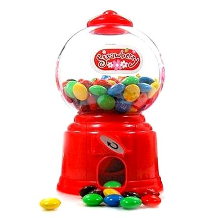 Копилка Candy machine