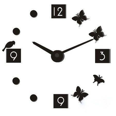 Часы Конструктор настенные