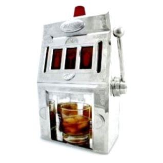 """Бар для напитков """"Игровой автомат"""""""