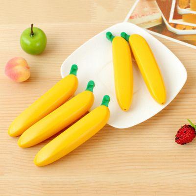 Ручка Банан автоматическая шариковая