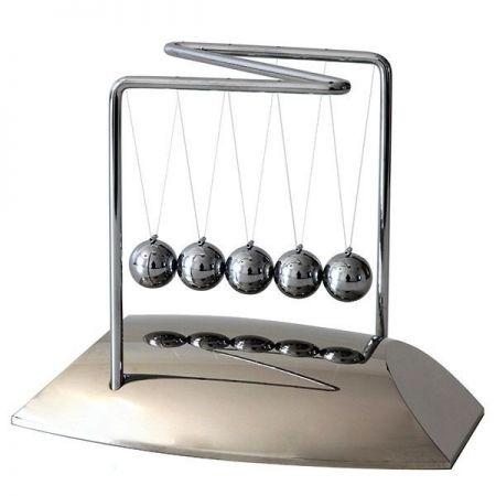 Шары Ньютона метал